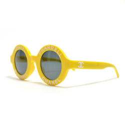 CHANEL  CHANEL CHANEL X PHARRELL LOGO SUNGLASSES  PHARRELL WILLIAMS COLLABORAT