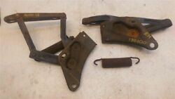 Pair Of Hood Hinges For 1964 Buick Electra 225