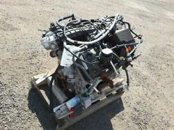 Engine Motor 3.5L With Turbo VIN G 8th Digit Fits 14-16 FORD F150 PICKUP 566940