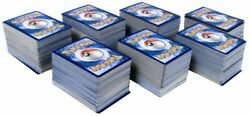 Pokemon Lot Of 1000 Commons And Uncommons Single Cards
