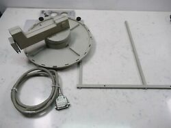 Hp Hewlett Packard 7673a Automatic Sampler Tray Arm For Gas Chromatograph