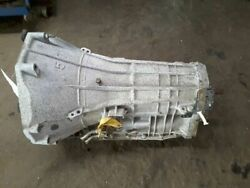 Automatic Transmission 6 Speed With Overdrive 4WD Fits 10-11 EXPEDITION 549261