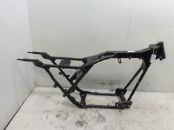 1993-1996 Harley Davidson Flh /r/s Touring Frame Chassis 30th Anniversary 1995