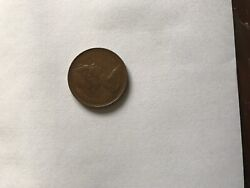 Two Extremely Rare 'new Pence' 2p Coins, First Year, 1971