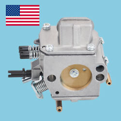 Carburetor Carb For Stihl 029 039 Ms290 Ms310 Ms390 Ms 290 310 390 Chainsaw New