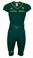 Adidas Techfit Powerweb Adipower Track And Field Speed Suit Singlet South Africa