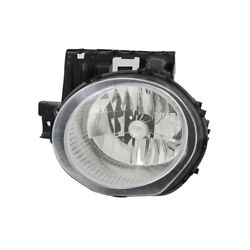 JEGS Collision 20-9174-00-1 LEFT HEADLIGHT ASMBL.