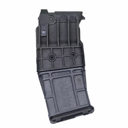 Mossberg Double Stack Magazine, Fits Mossberg 590m, 12ga, 10r Rounds Black 95138