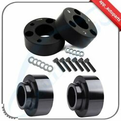 2x 3 Front And1.5and039and039 Rear Lifting Leveling Kit For Dodge Ram 1500 2007-2010 2016