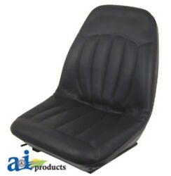 Bobcat Seat With Tracks For 463 542 641 653 742 763 773 853 943 963 +