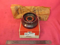 Nos Delco 1981-90 Buick Chevy Olds Transmission Input Front Internal Gear 200-4r