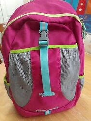 Girls Northface Backpack $25.00