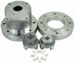 Diesel Engine Bell Housing And Drive Coupling Kit, Suits Hatz 1b20 4.2hp To A Gr