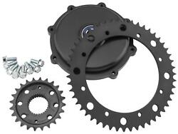 Twin Power Chain Conversion Kit For Touring Cush Drive 4655
