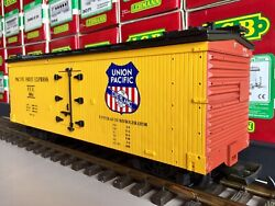 Usa Trains R-1604 Union Pacific Fruit Express G Scale Freight Car
