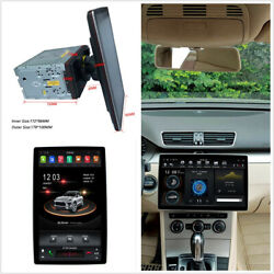 12.8 Car 1080p Touch Screen Dual-core Android 8.1 4+32gb Gps Navigation Bt Dvr