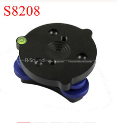 S8208 Coaxial Balance Micro-motion Table Angle Dip Fine-tuning Table