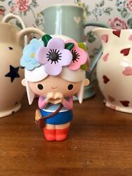 ●✿ Numbered 072 Collectors Choice ●✿ Momiji Doll ●✿ Large Blossom Sold Out