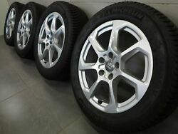 17 Inch Winter Tires Original Audi Q2 Fork 65j 81a601025t Tyre And Wheel Sets
