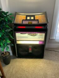 1963 ROCK OLA Jukebox record player good working condition