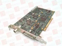 National Instruments Pci-1409 / Pci1409 Used Tested Cleaned