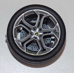 118 MR Lamborghini wheels MR112