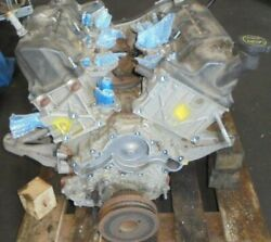 8g974aa 8g-974-aa Motor Ford Mustang Coupe 4.0 Bj.08