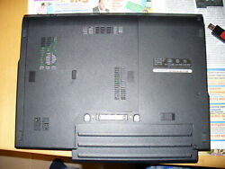 AS IS WORKING Dell Latitude E5500 Laptop  DVD-RW Intel Dual Core  2.0Ghz HDD 160
