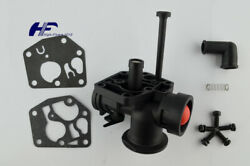 New Carburetor Carb Kit For Weedeater 300 Series 20 148cc Lawn Mower