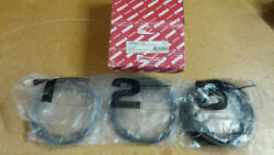 429 Ford Piston Rings Moly Standard Bore 2m5621