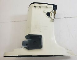 2006 And Up Evinrude 20 Etec Exhaust Housing 353649 150 175 200 225 250 300 Hp