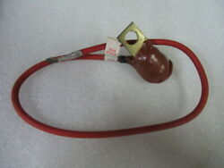 B39 Evinrude Johnson Omc 981849 Start 55a Fuse And Lead Assy New Factory Boat Part
