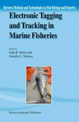 Electronic Tagging And Tracking In Marine Fishe, Sibert, Nielsen-,