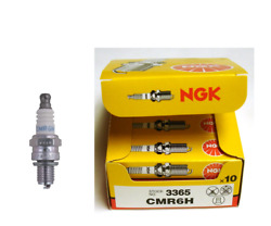 10 Ngk Cmr6h Spark Plugs For Stihl String Trimmers And Backpack Blowers  336510