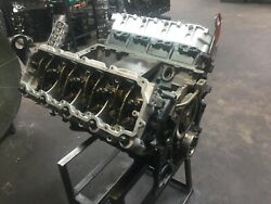 6.0 FORD POWERSTROKE REMANUFACTURED DIESEL LONG BLOCK ENGINE 2003 to 2007