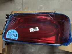 2013-18 Bentley Continental Flying Spur Rear Right Tail Light 4w0945096h