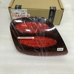 2009-2011 Bentley Continental Supersports Left Tail Light 3w8945095ak On Sale