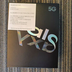 Samsung Galaxy Fold- Ready To Ship Brand New Completely Sealed Unlocked Phone