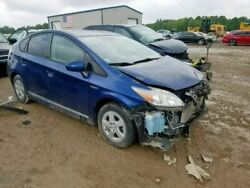 Blower Motor Sedan With Cold Climate Package Fits 09-18 COROLLA 844225