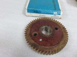 P14b Evinrude Johnson Omc 908613 Camshaft Timing Gear Oem New Factory Boat Part