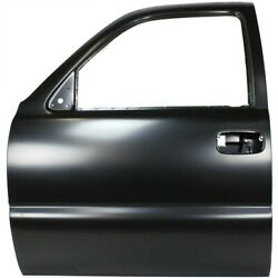 Door Shell Front Left Hand Side For Chevy Avalanche Suburban Yukon Driver Lh