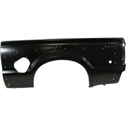 Quarter Panel Left Hand Side For F250 Truck F350 F450 F550 Driver Lh Fo1620101