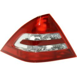 Tail Light Lamp Left Hand Side For Mercedes Town And Country C Class Driver Lh