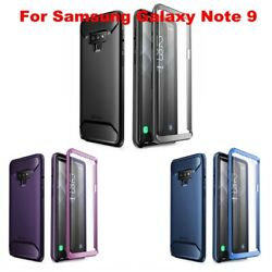 Original Clayco Full Case Cover W/ 3d Curved Screen For Samsung Galaxy Note 8 9