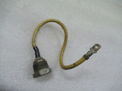 E2b Evinrude Johnson Omc 378333 Rectifier Oem New Factory Boat Parts