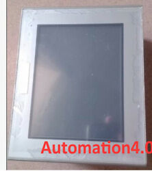 1pc Used Touch Screen Protective Mask Agp3300-t1-d24 Agp3300t1d24