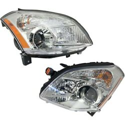 Headlight Lamp Left-and-right Ni2503197 Ni2502197 26010zk30a 26060zk30a