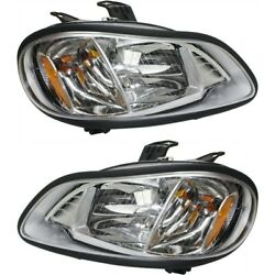 A0651039003, A0651039002 Headlight Lamp Left-and-right Lh And Rh For Freightliner