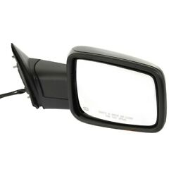Mirror Right Hand Side Heated Passenger Rh For Ram 1500 2500 Classic Ch1321355