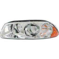 2m0526am, Pqn001934, 21836340 Headlight Lamp Left Hand Side Driver Lh For Ctp 08